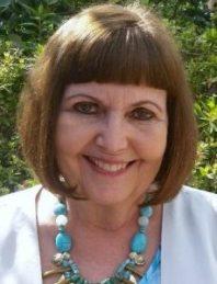 Rev Kathy McCall