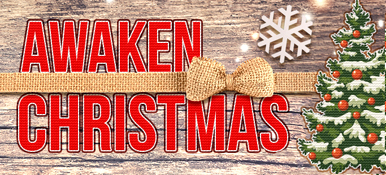 awaken Christmas