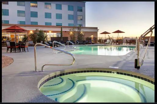 Hybrid Hotel Info
